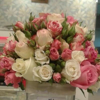 Choice Flowers UAE