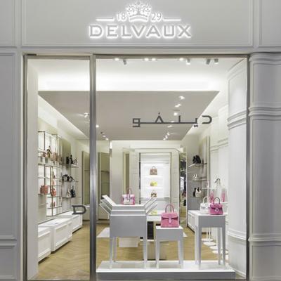 Delvaux Kuwait