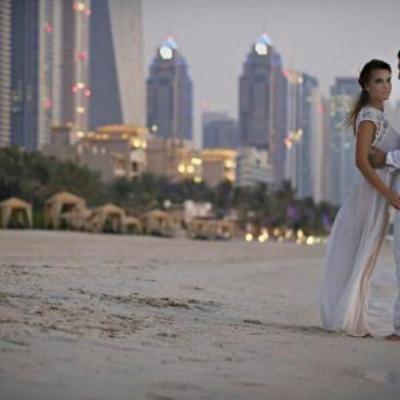 Demet Aziz Photography