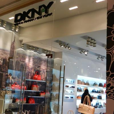 DKNY Kuwait