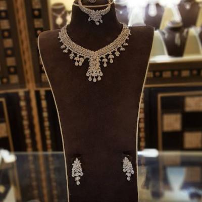 مجوهرات الحاج