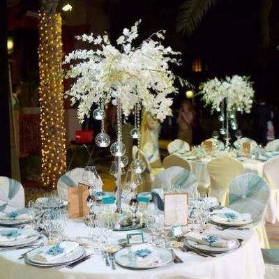 elegant moment wedding planner