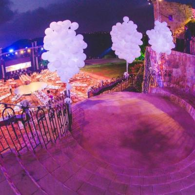 Elie Berchan Wedding & Events Creation