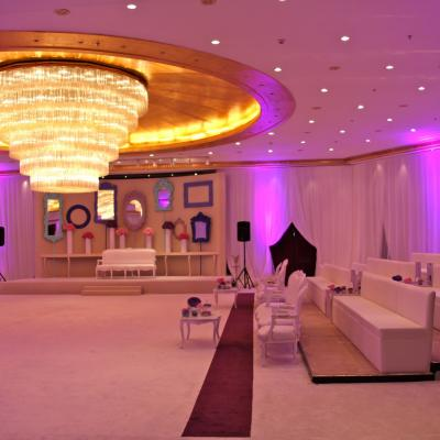 Event Wedding and Event Planner