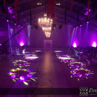 Eventech Event Planner