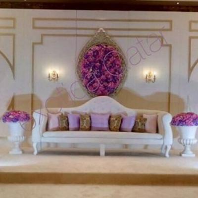 Exotica Wedding Planner