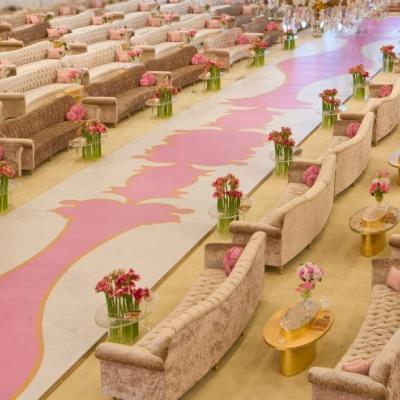 Ghadeer Ashoor wedding planner