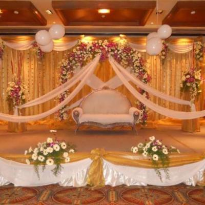 Grandeur Events & Wedding Planner