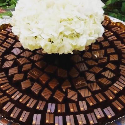 Haifa Chocolate