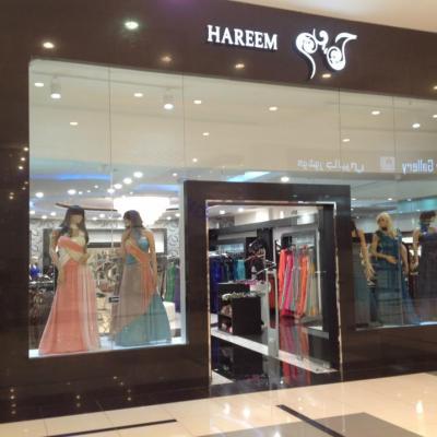 Hareem Fashion