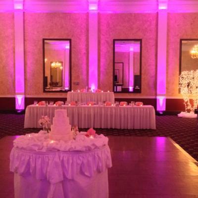 High Class Wedding Services