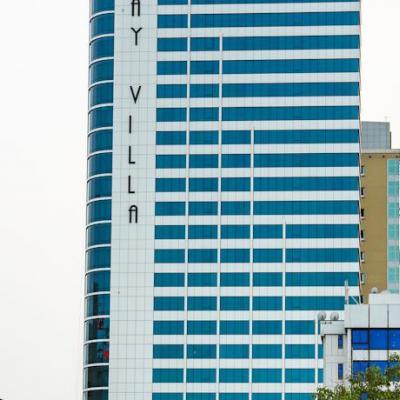 Holiday Villa Bahrain Hotel
