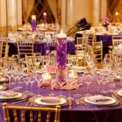 Huna Weddings
