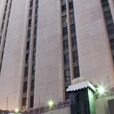 Inn & Go Kuwait Plaza Hotel