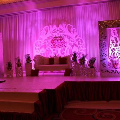 Iqbal Wedding Services