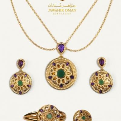 Jawahir Oman Jewellers