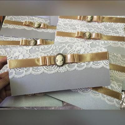 Kazma Wedding Cards and Gifts