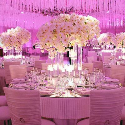Lamasat Events Wedding & Event Organized