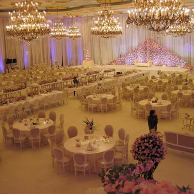 لافاند لتنظيم الأعراس