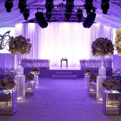 Lilatzefaf Wedding & Event Designer