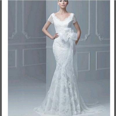 White Lilies Bridal Boutique
