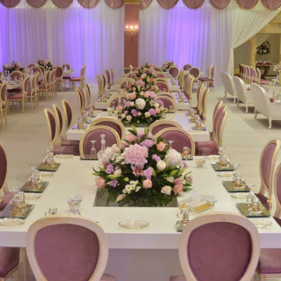 Marriagement Events Planner