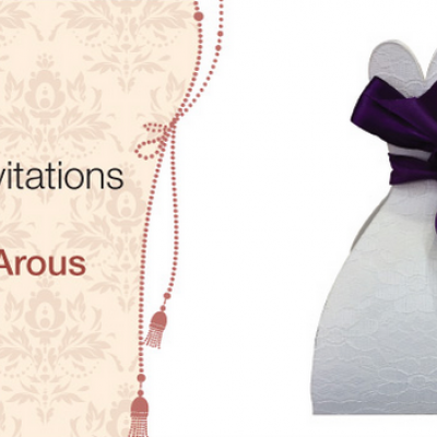 Marsa Al Arous For Invitation Cards