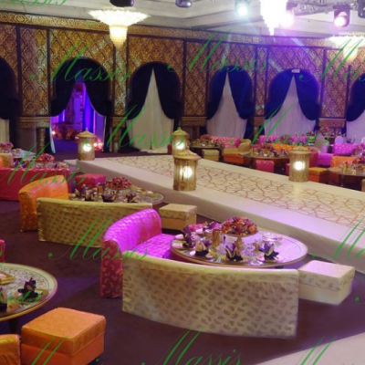 Massis Flowers & Decoration