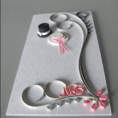 Modern Digital Printing For Invitation Cards