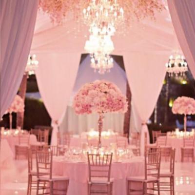 Mon Rêve Wedding Planner
