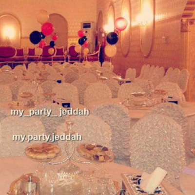 My Party Events Planner