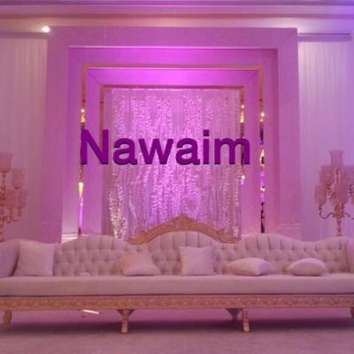 Nawaim Wedding Planner