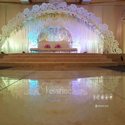 Nessrine Droubi Wedding & Events Planner