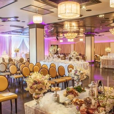 Noor Wedding Service