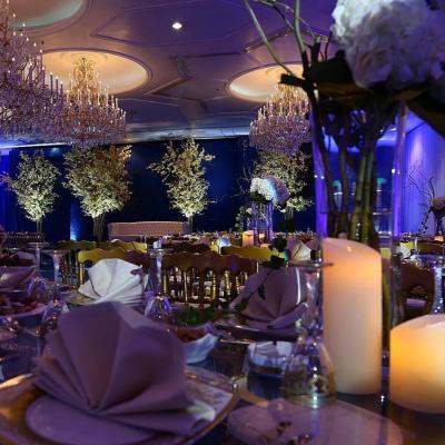 Omar Alrayyes Wedding Planner