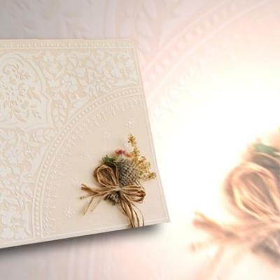 Original International For Invitation Cards