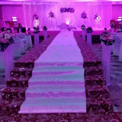 Party Design Wedding Planner