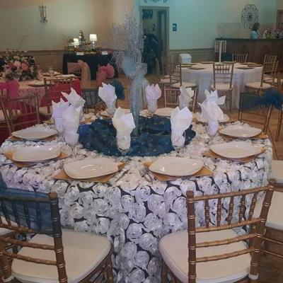 perla's wedding & event planning