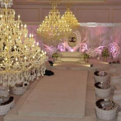 Pistache For Wedding Planner