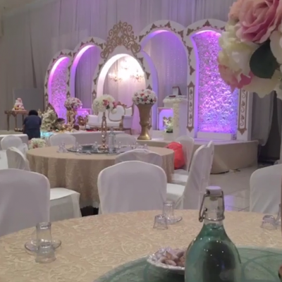 Prestige Wedding Hall