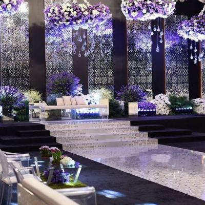 Qasem Dashti Wedding Planner