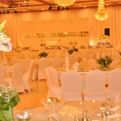 Qasr Al Mamlkah Wedding Hall