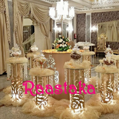 Raastaka Wedding Planner