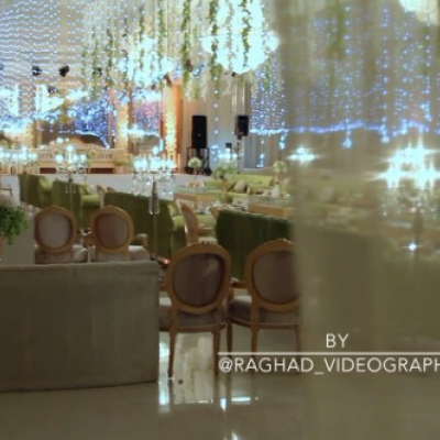Raghad Weddings Videographer