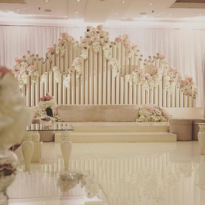 Rose Ideas for Wedding Planner