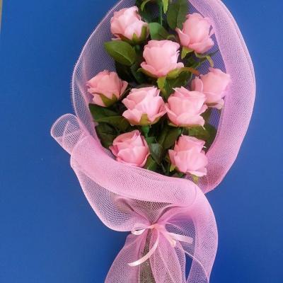 Rukin Al Zuhour Flowers