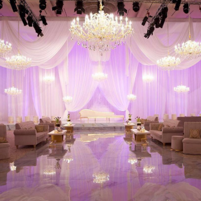 Saad Alfahad Wedding Designer