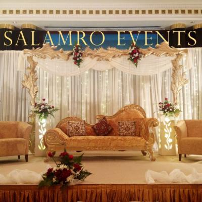 Salamro Events