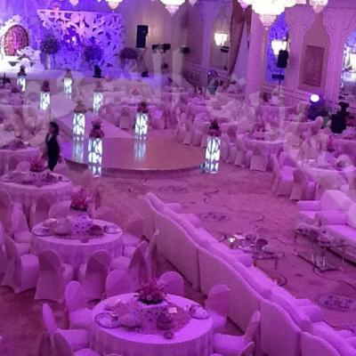 Saudi Events Planner