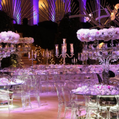 Ghorayeb Technotel for Wedding Rentals